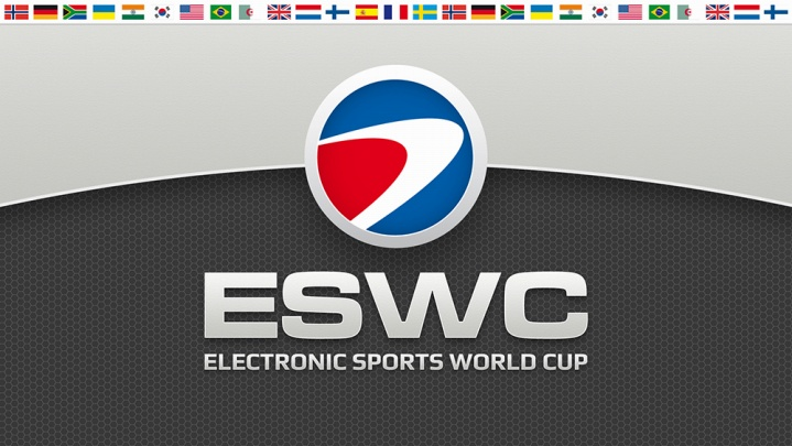 ESWC: 世界最大規模のe-Sports大会「Electronic Sports World Cup」に挑む日本人