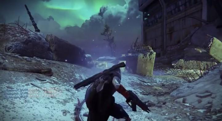 """Destiny:""""地球穴""""の「仲間割れ」時に、より効率良く稼ぐ方法??[更新]"""