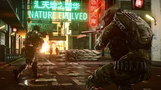 Battlefield 4 : チーター完全撲滅への取り組みと、Banへ至るプロセス