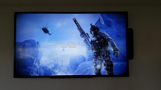 "Battlefield 4 : 最後の拡張パック""Final Stand""の画像がリーク!近未来の雪原?"
