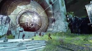 Destiny:レイド「ガラスの間」の扉をソロで抜けちゃう方法