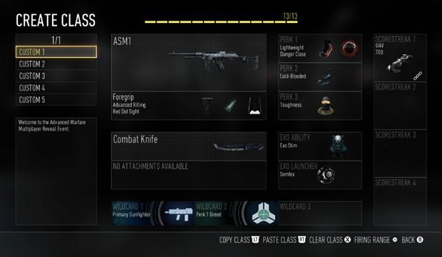 """CoD:AW:サプライドロップから入手したカスタム武器のアタッチメントは、""""Pick 13にカウントされない""""事が判明"""