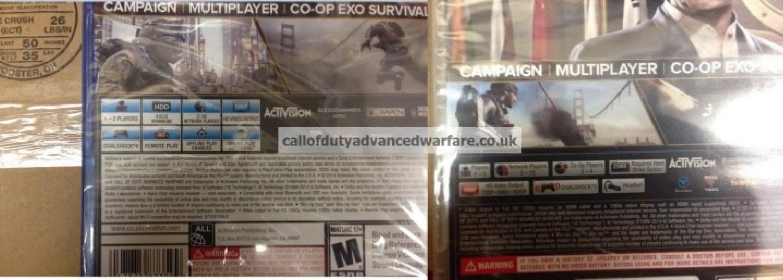 CoDAW:グラウンドウォー復活?PS3は最大12人、PS4は最大18人に対応かAdvanced-warfare-ground-war
