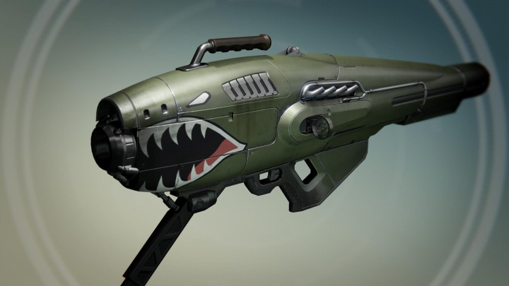 Destiny:第一弾拡張パックThe Dark Below、配信日が12月9日に決定!詳細が明らかにExpansion_I_RocketLauncher_DragonsBreath_1414581001-Copy