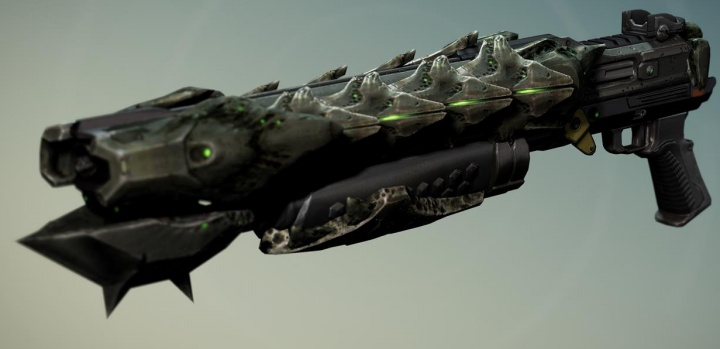 Destiny:第一弾拡張パックThe Dark Below、配信日が12月9日に決定!詳細が明らかにexotic-shotgun