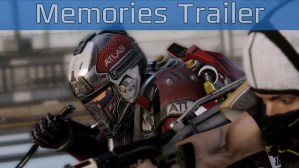 CoDAW:戦場の思い出を振り返ったら・・・新トレイラー「Memories」公開