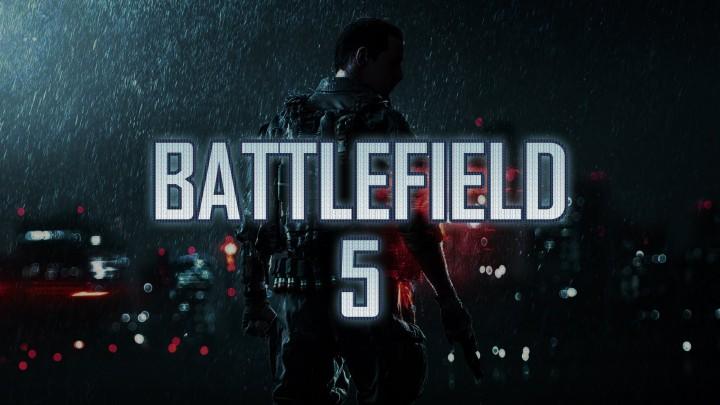 『Battlefield 5』の発売日は2016年ホリデーシーズン、開発はDICE