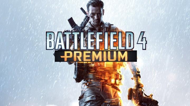 BF4:全拡張パックと特典が付属した新プレミアムエディション、10月21日発売
