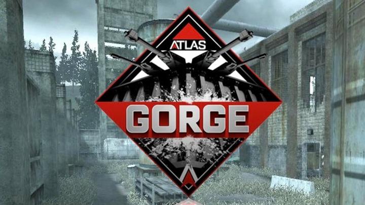 "CoD:AW:特典リメイクマップ""Atlas Gorge""、シーズンパスにも含まれると判明"