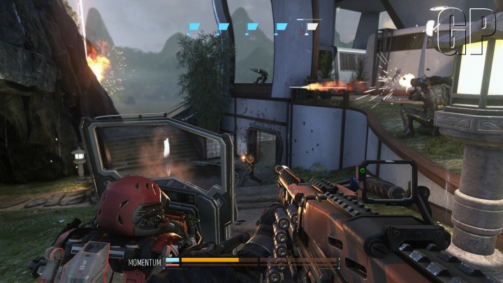 CoD:AW:全マップや武器、スコアストリーク、ハードコアゲームモードなどが大量リーク