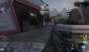 『Call of Duty: Advanced Warfare(コール オブ デューティ アドバンスド・ウォーフェア)』 DNA Bomb