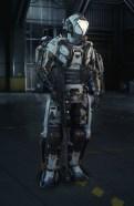 『Call of Duty: Advanced Warfare(コール オブ デューティ アドバンスド・ウォーフェア)』兵士4