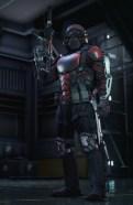 『Call of Duty: Advanced Warfare(コール オブ デューティ アドバンスド・ウォーフェア)』兵士2
