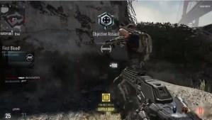 CoD:AW:兵士の新スクリーンショットと、スパイクドローン&ブーストスラム動画が公開