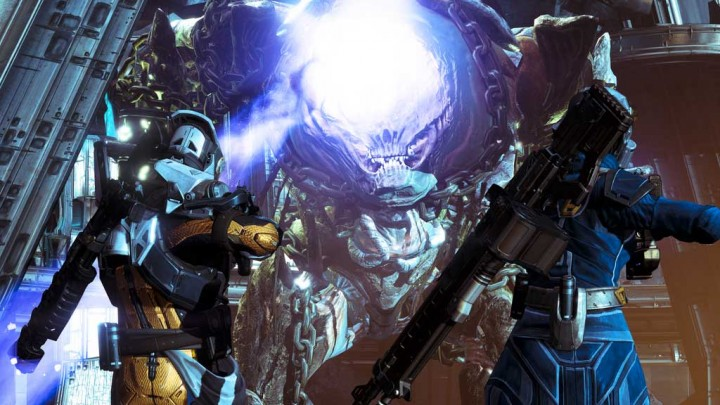 Destiny:登録ユーザーが950万突破、『Destiny 2 (仮称)』製作開始