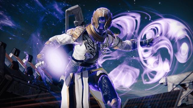 """Destiny : """"アイアンバナー""""のルール変更へ。ボイチャ改善も示唆"""