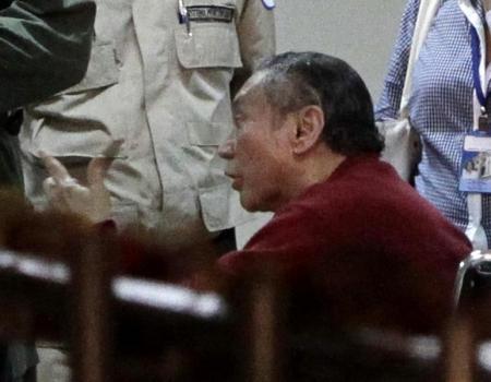 パナマのノリエガ元将軍、ゲーム会社訴えた裁判で敗訴
