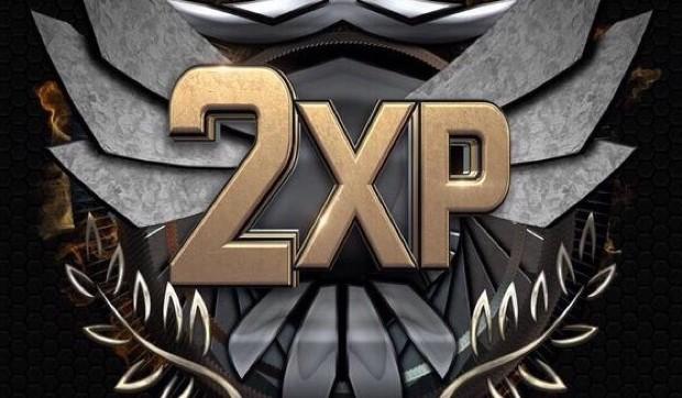 CoD:AW:ダブルXPがスタート。12月2日の午前2時まで