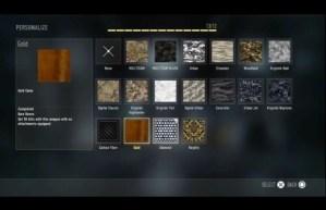 CoD:AW:ダイアモンド迷彩がアンロックしない不具合の公式見解