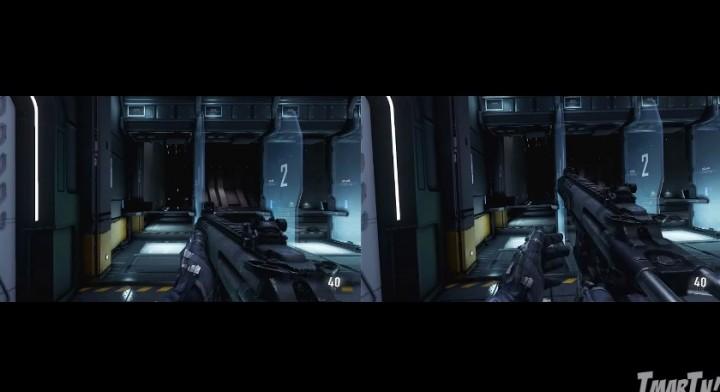 CoD:AW:すぐ弾切れになる原因はこれ。「リロード」と「スピードリロード」の違い