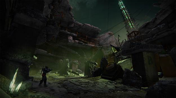 Jovian Complex