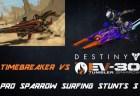 『Destiny(デスティニー)』 : カッコ良すぎるスパローによるトリック動画を紹介