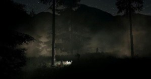 『Battlefield 4(バトルフィールド 4)』At night, your ears become your best weapon. #TheWalkingDead
