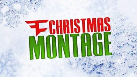 CoDAW:FaZe Clan クリスマスモンタージュ 2014