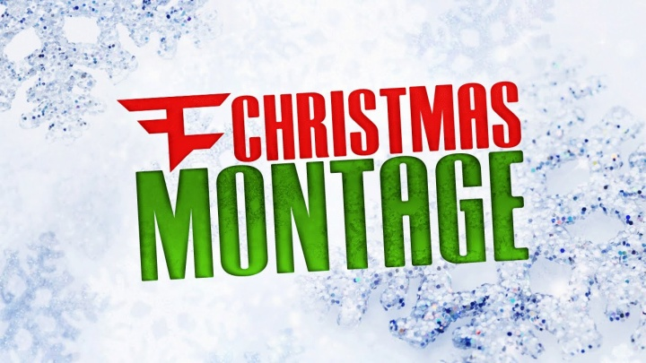 CoD:AW:FaZe Clan クリスマスモンタージュ 2014