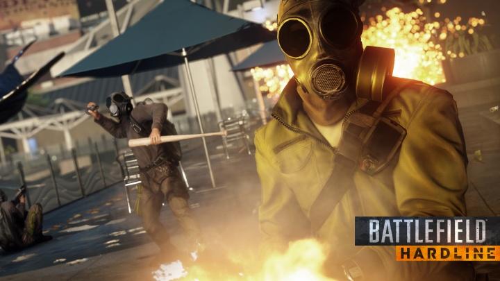 "BFH:EA、『BFH』を特徴付ける公式テーマソング""Karma""を配信開始"