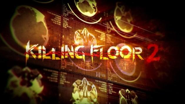 『Killing Floor 2 (キリングフロア 2)』