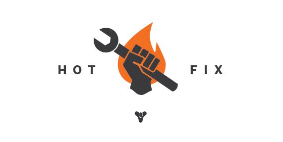 Destiny-hotfix-ホットフィックス