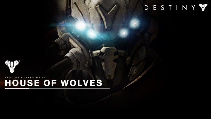 """Destiny:第2弾DLC""""House of Wolves""""は3/10、大規模拡張パックやサブクラス、全4弾からなるDLC情報もリーク"""
