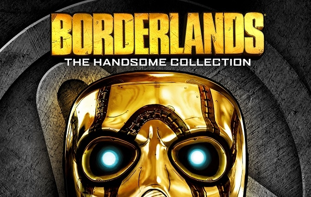 PS4/X1版『Borderlands 2』と『Borderlands: The Pre-Sequel』のバンドル、3/24にリリース決定