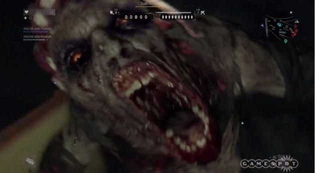 Dying Light:超強力ゾンビになり人間を狩る1 vs 4のマルチモード「Be The Zombie」動画