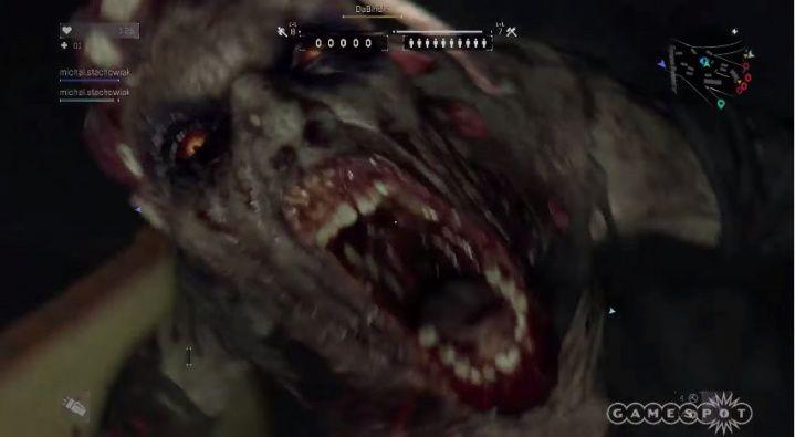 Dying Light:強力なゾンビとなり人間を狩る1 vs 4のマルチモード「Be The Zombie」動画