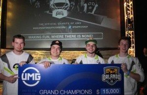 『Call of Duty: Advanced Warfare(コール オブ デューティ アドバンスド・ウォーフェア)』UMG OrlandoでOpTic Gamingが勝利、1万5千ドル獲得。決勝動画も