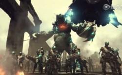 無料CoD:ロボット宇宙ゾンビも登場!『CoD:Online』のフルバージョンのトレイラーが公開