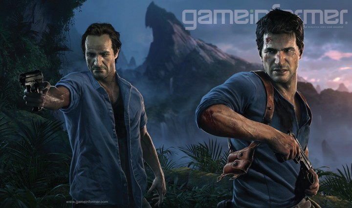 Uncharted 4:マルチプレイは今回も存在。序盤のストーリーも判明