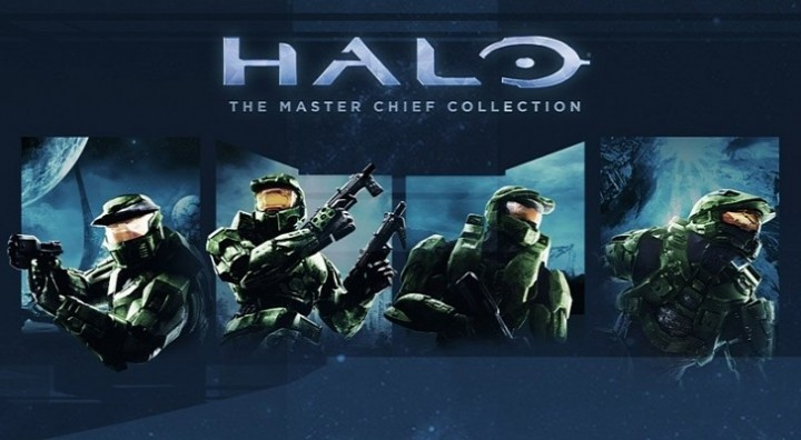 Halo: The Master Chief Collection:新たな実績追加とUIに関するアップデートが配信予定