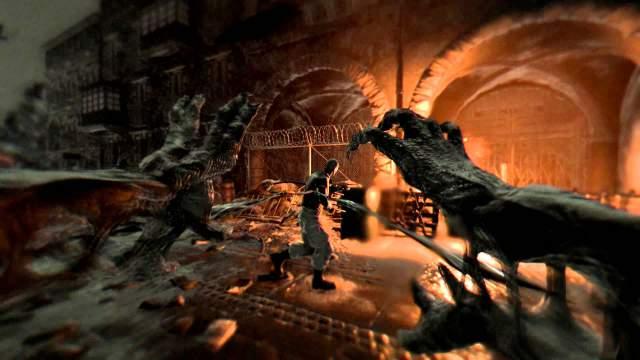 Dying Light:自身がゾンビになれる「Be The Zombie」モードのゲームプレイトレイラー