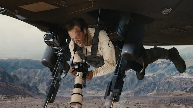 """CoD:AW:第一弾DLC""""Havoc""""最新トレイラー公開、「キルカム」は1人のカメラマンが撮影している事が判明!"""