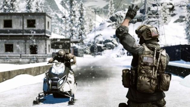 """BFH:過去作のプレイヤーへプレゼントされる""""Veteran's Pack発表"""