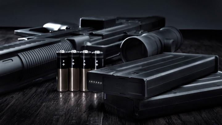 実銃すぎる銃型FPSコントローラー「DELTA SIX(デルタシックス)」、国内販売開始