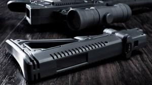 ついに来た!実銃すぎる銃型コントローラー「DELTA SIX(デルタシックス)」発売