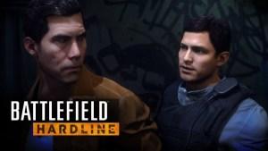 bfH-『Battlefield Hardline(バトルフィールド ハードライン)』