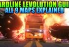 BFH:全9マップのレボリューションポイントまとめ動画「壊しまくってみた」