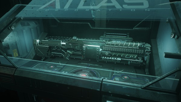 "New Advanced Warfare Exo Zombies ""Infection"" map images (4)"