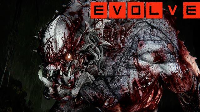 Evolve:マップ2種の無料配信を告知(全機種)