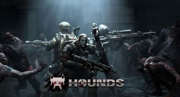 hounds ハウンズ